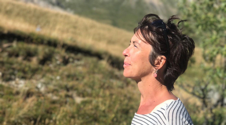 Anna Chiara Lugarini, la docente protagonista di questa intervista
