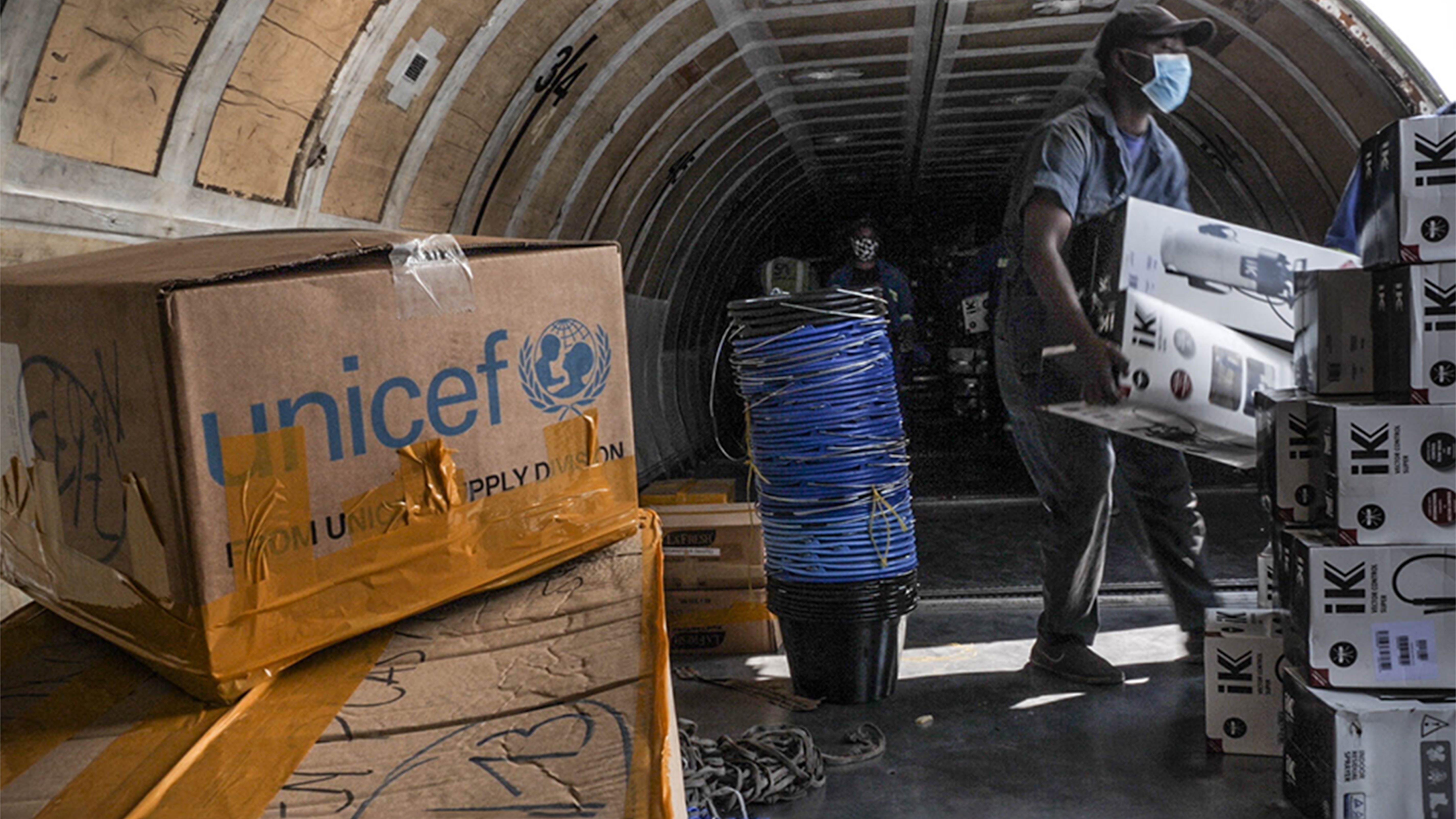 Vaccini Ebola Congo