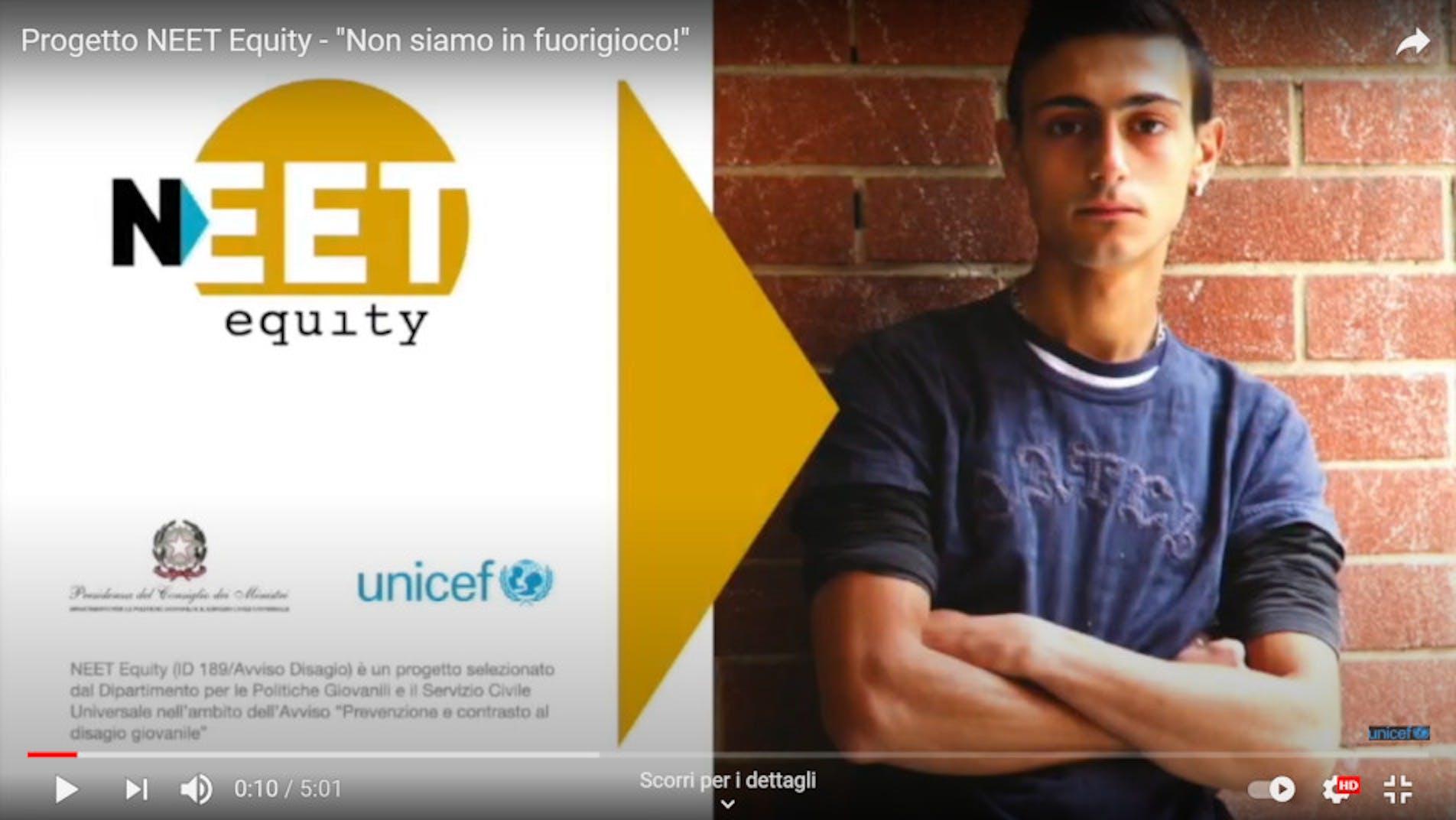 video Neet equity