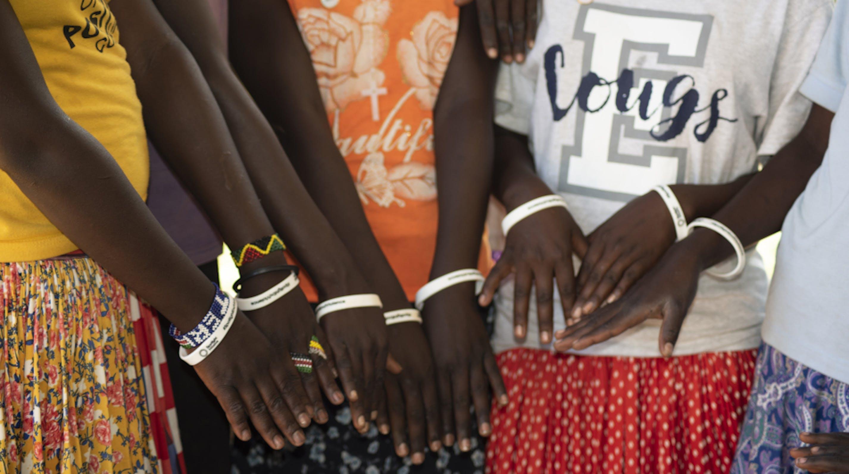 ragazze, mutilazioni genitali