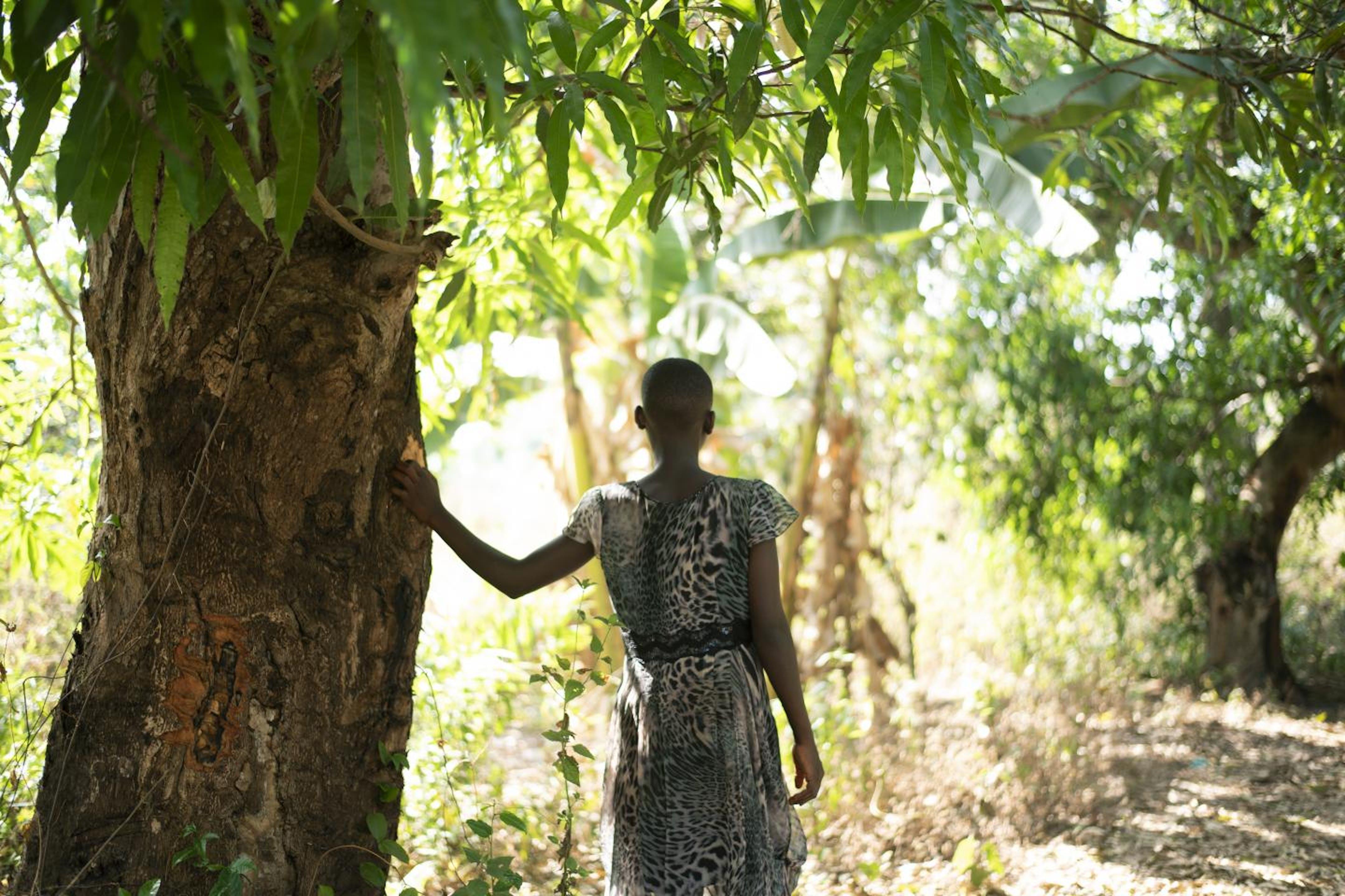 Sud Sudan: Sara, 15 anni, è riuscita a fuggire dopo essere stata arruolata per un anno nelle milizie armate