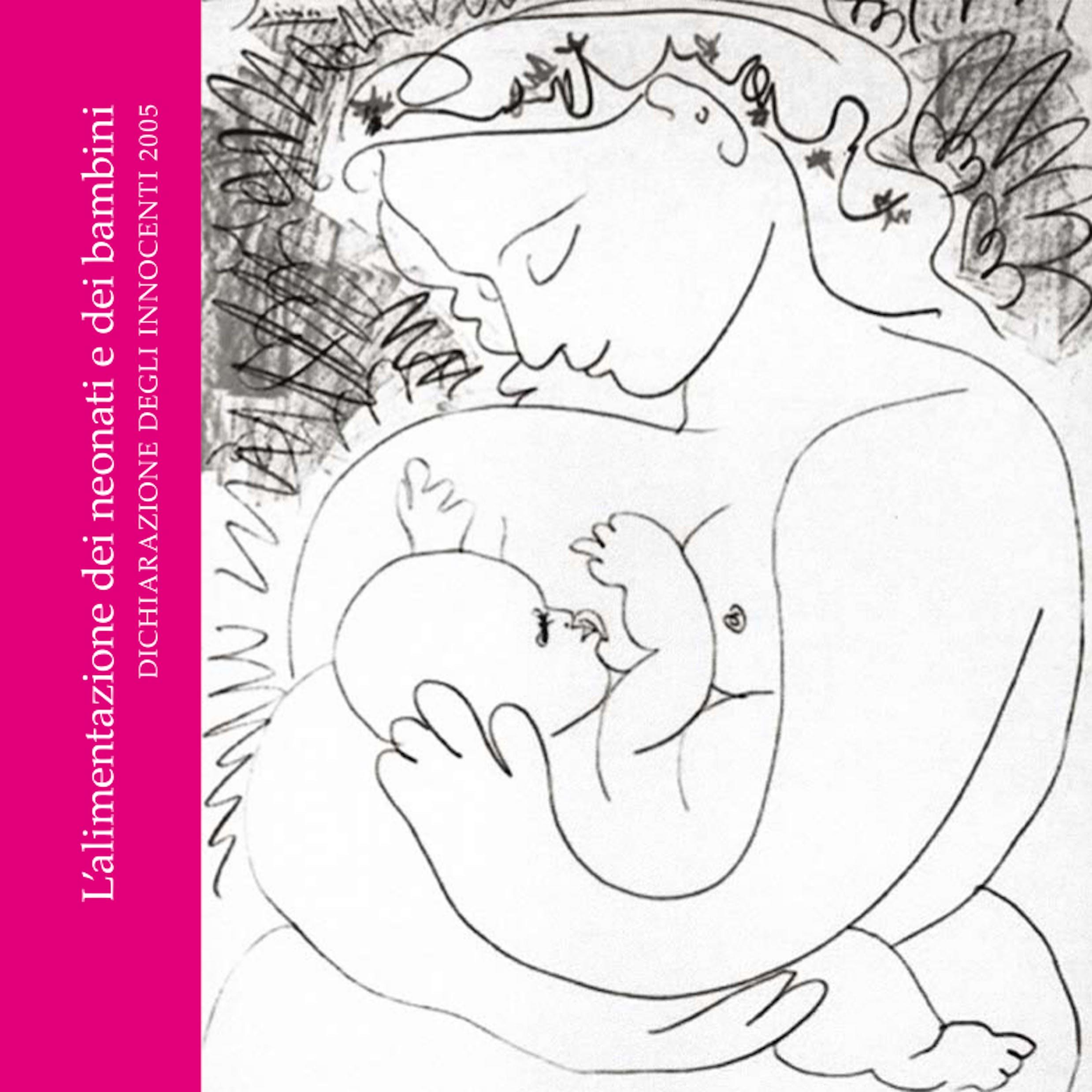 unicef-irc, alimentazione neonati e bambini