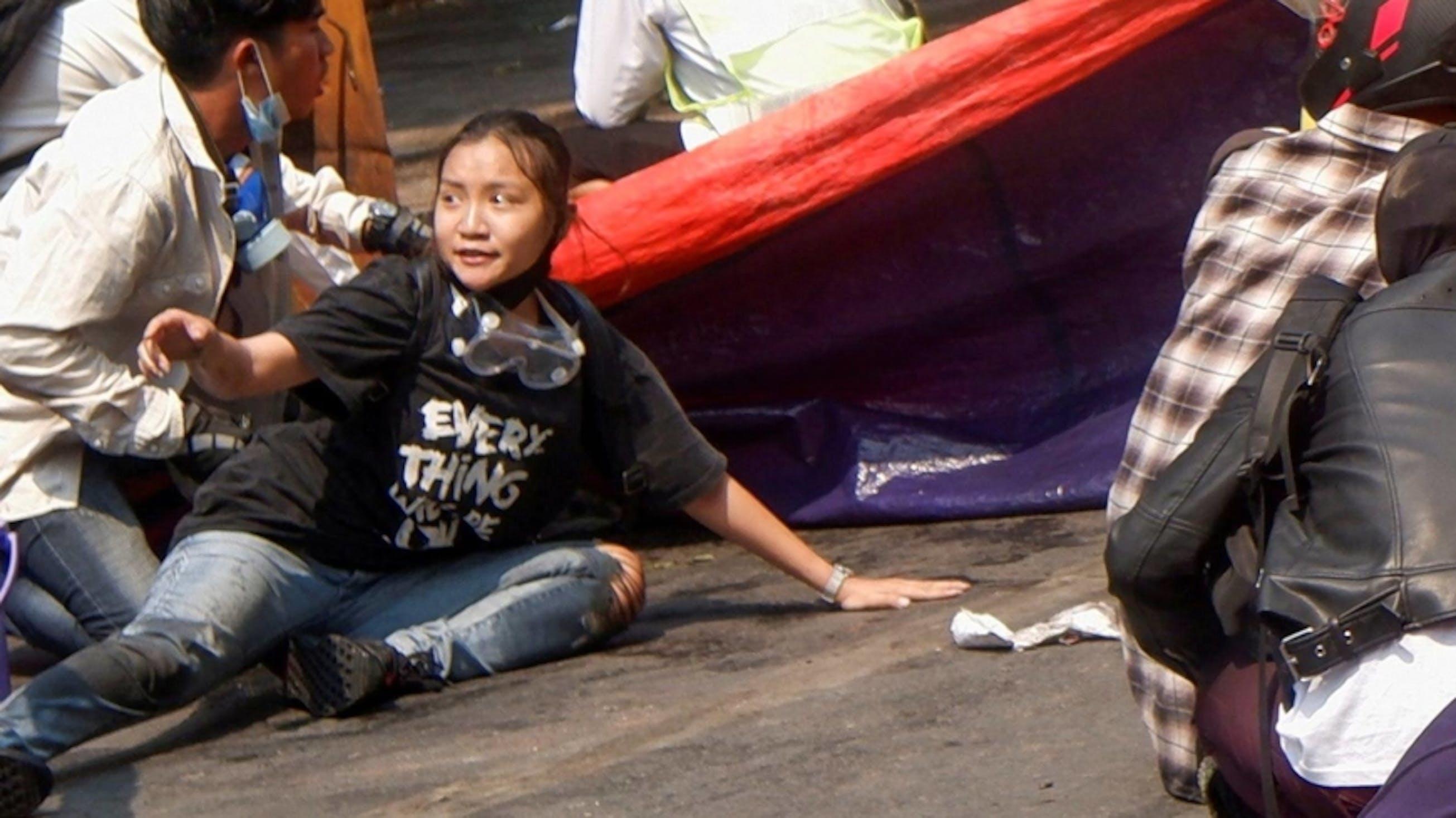 Myanmar, bambini e adolescenti uccisi, feriti, incarcerati arbitrariamente a centinaia