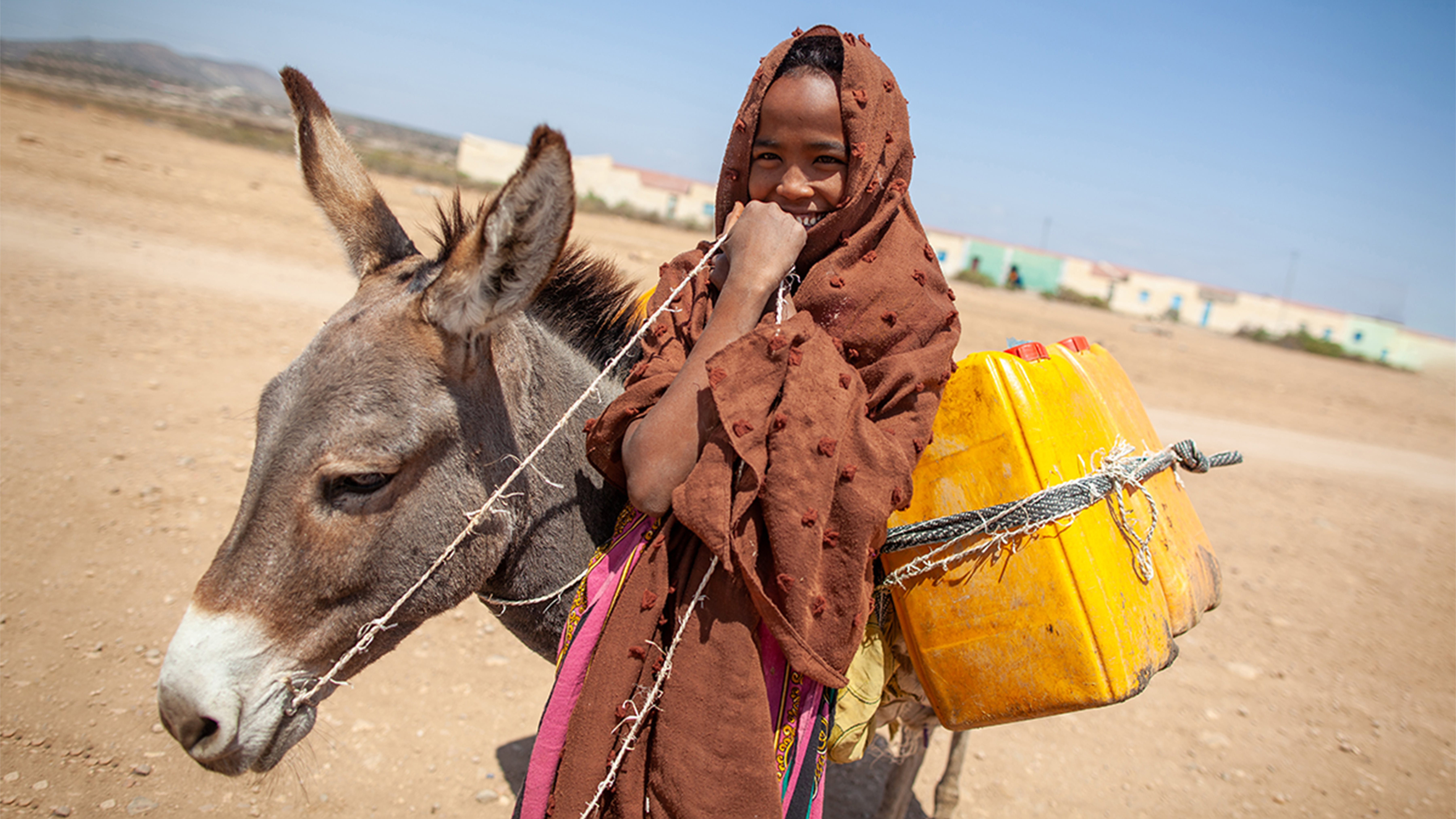 acqua,somalia