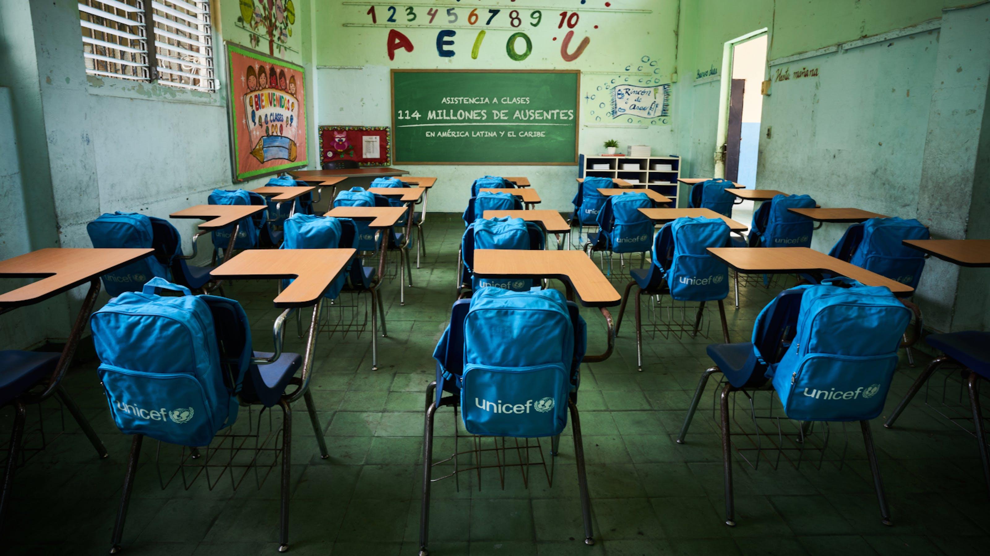 istruzione,covid-19,america latina