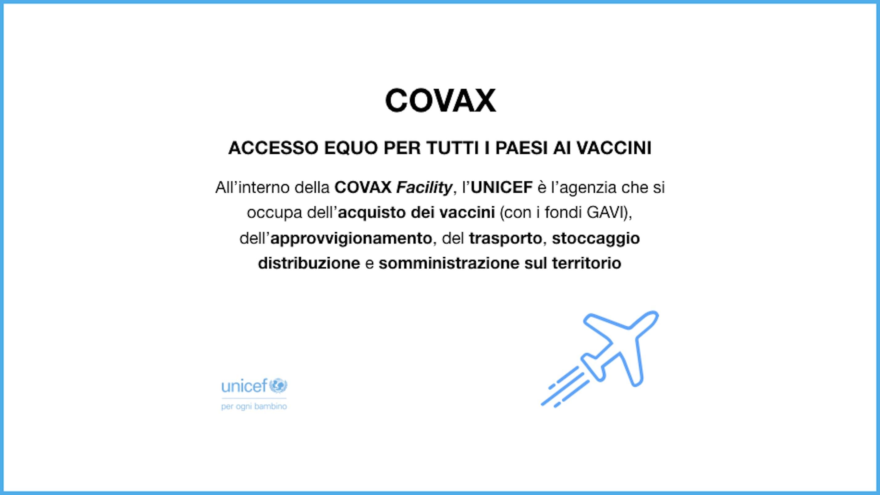 Covax 5