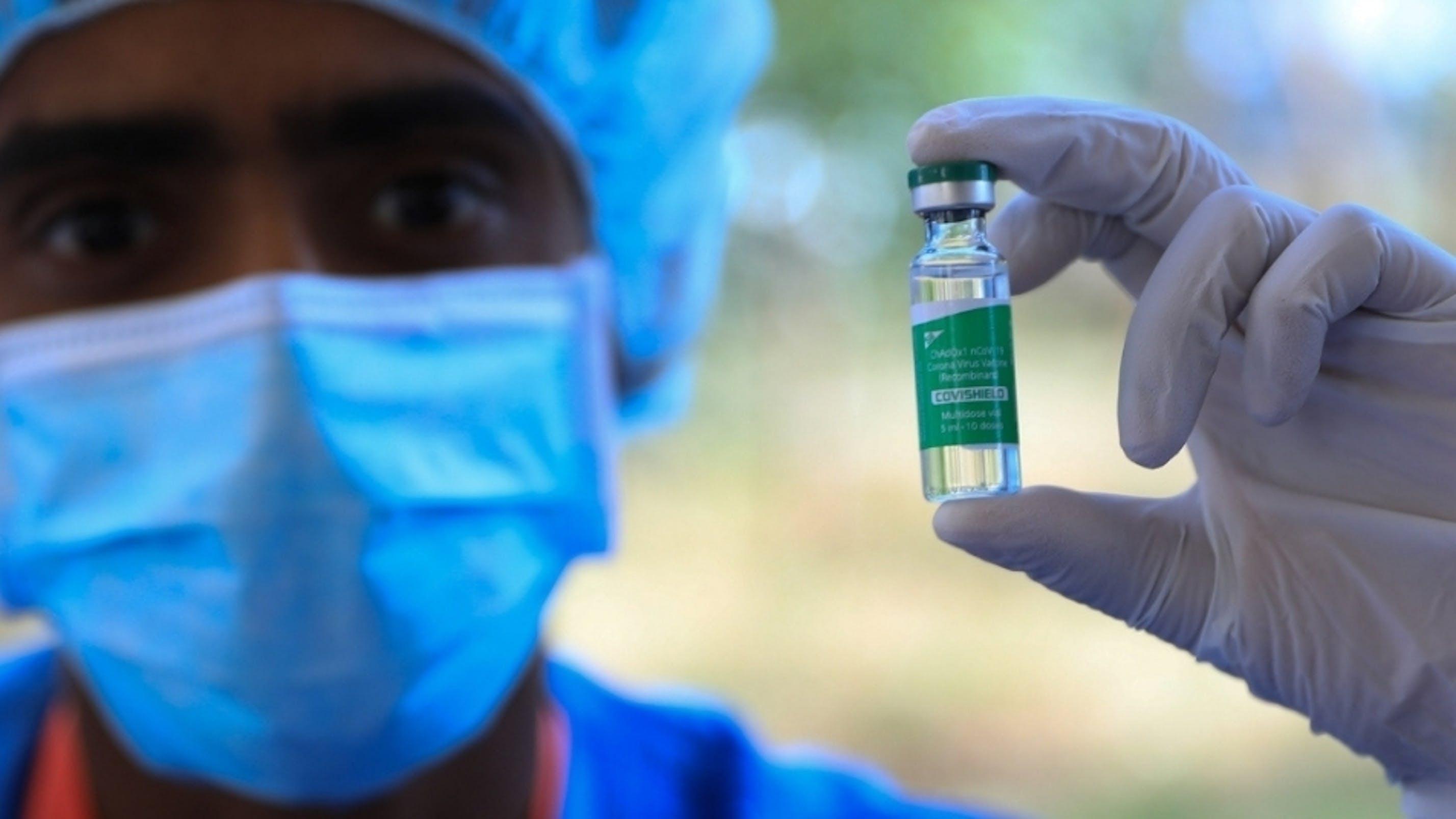 Covax - vacciniamo il mondo