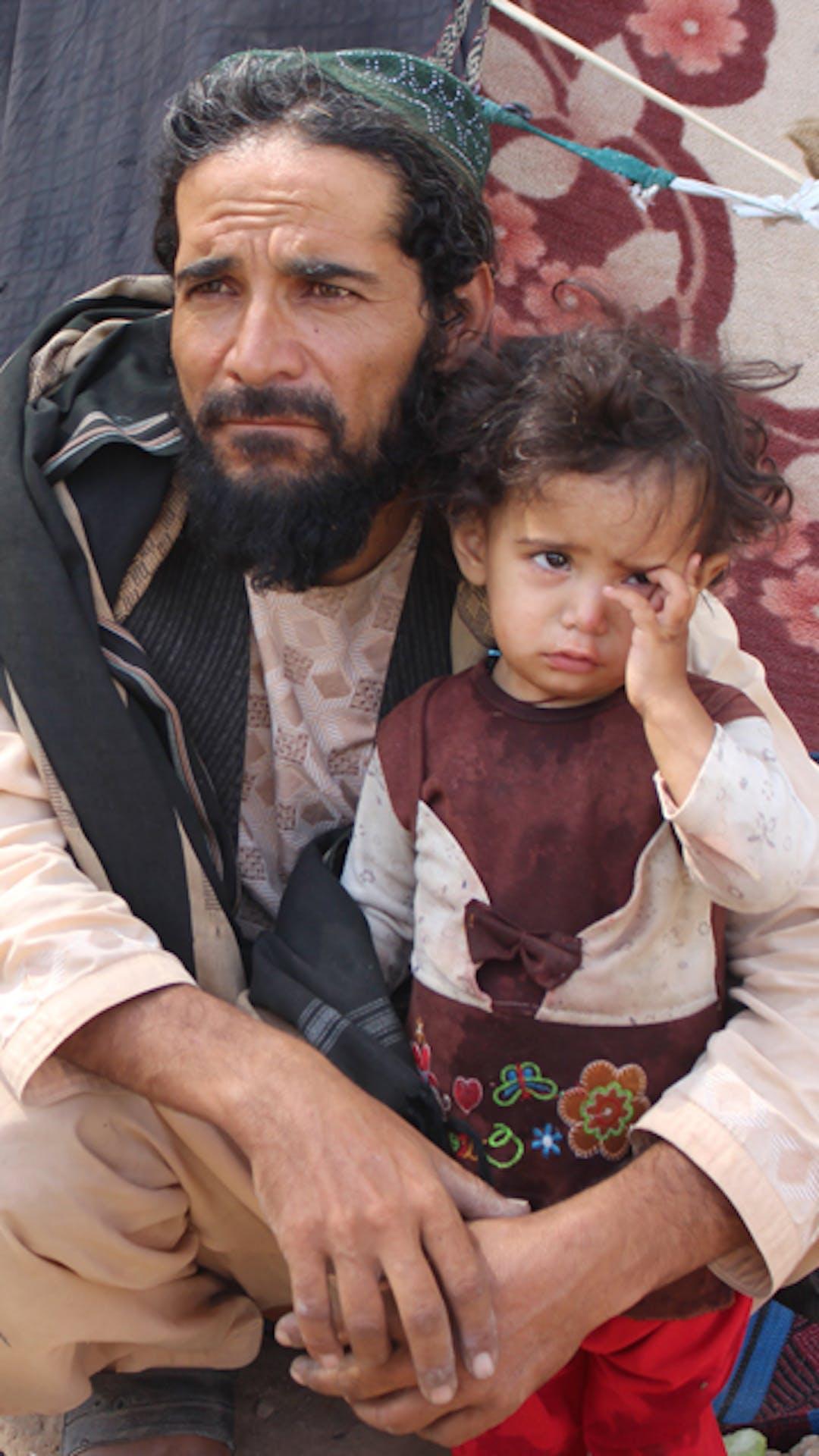Afghanistan, 16 agosto 2021