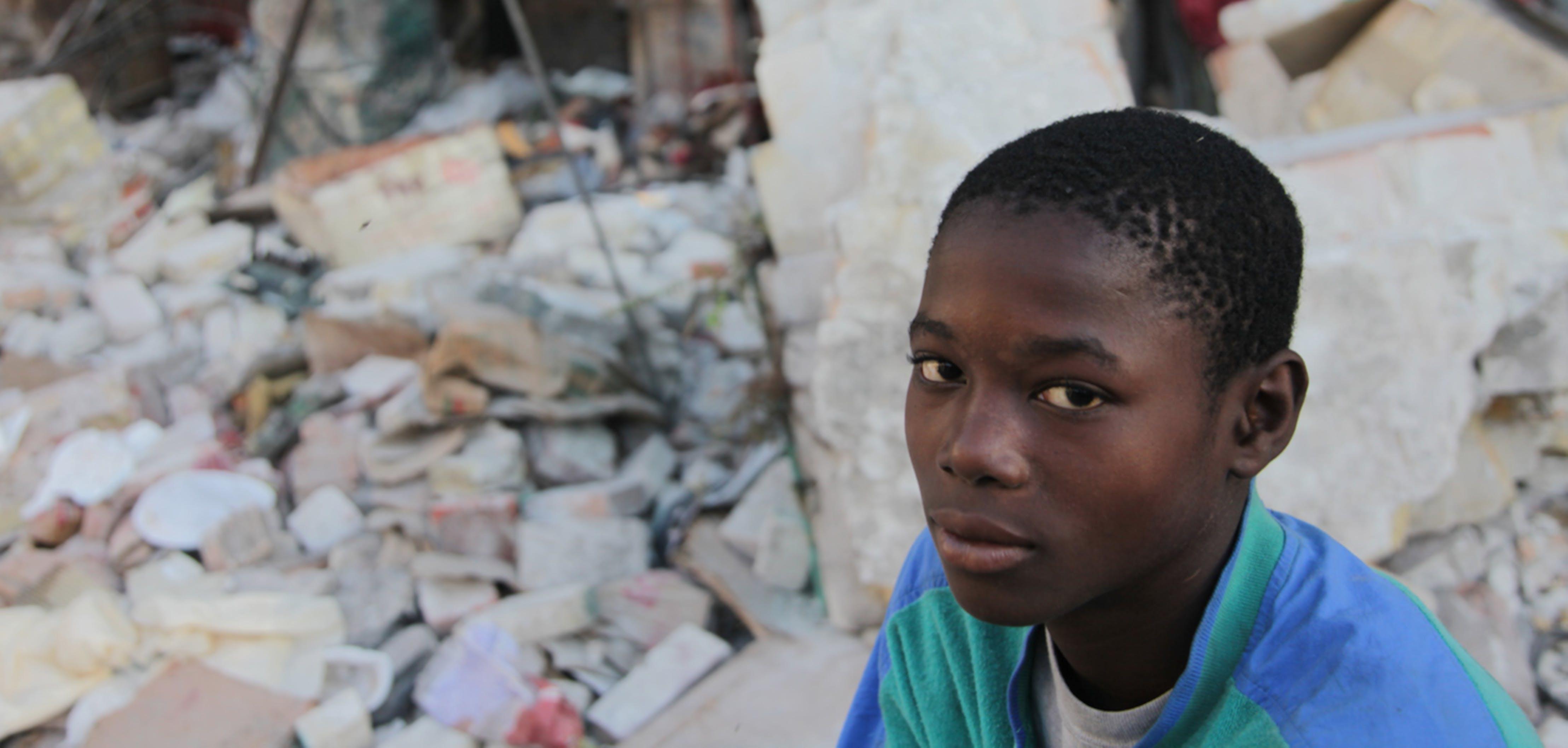 Haiti, terremoto 14 agosto 2021