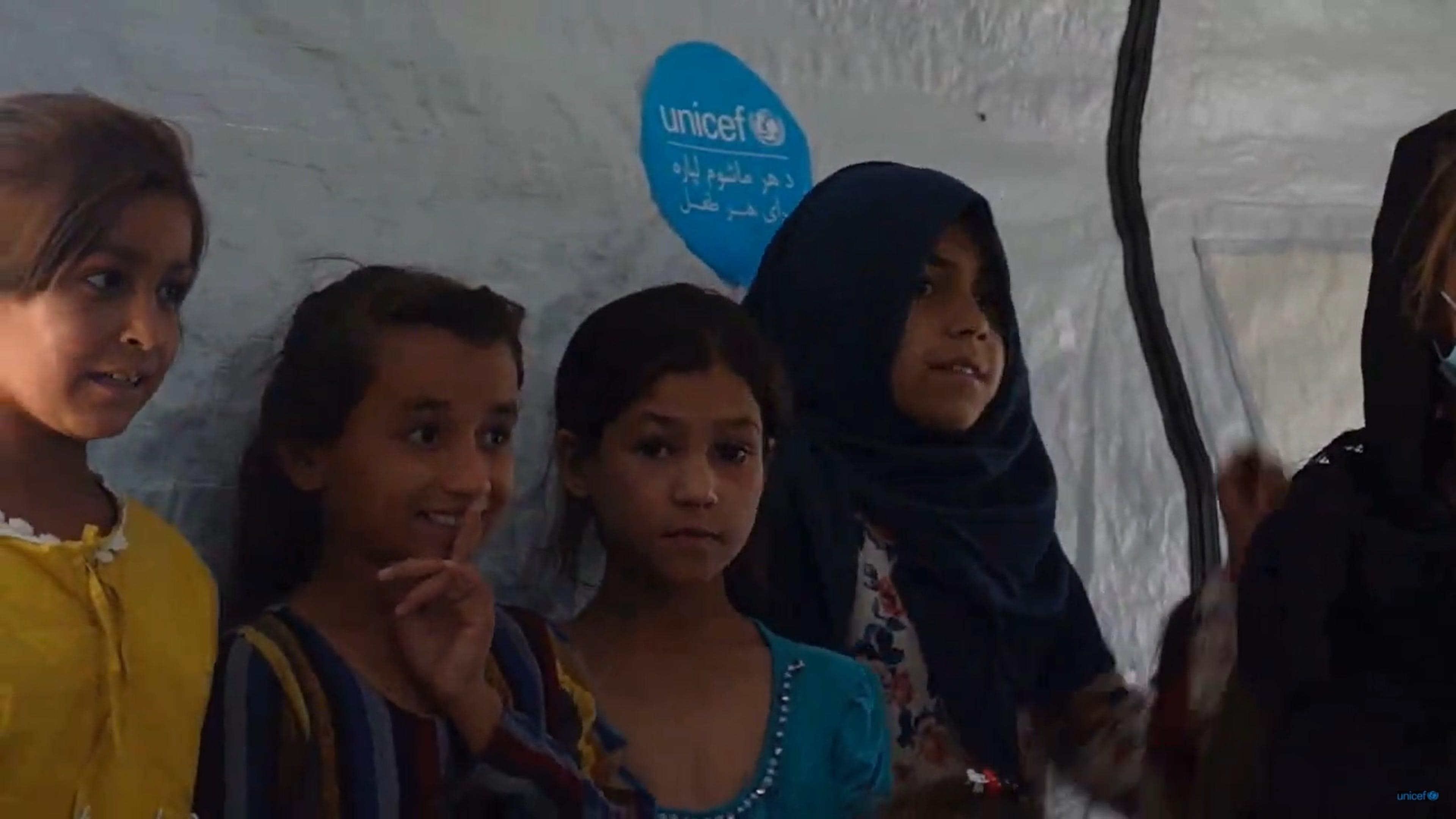 Afghanistan, la situazione in numeri. Video