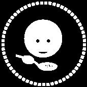 Icona UNICEF nutrizione