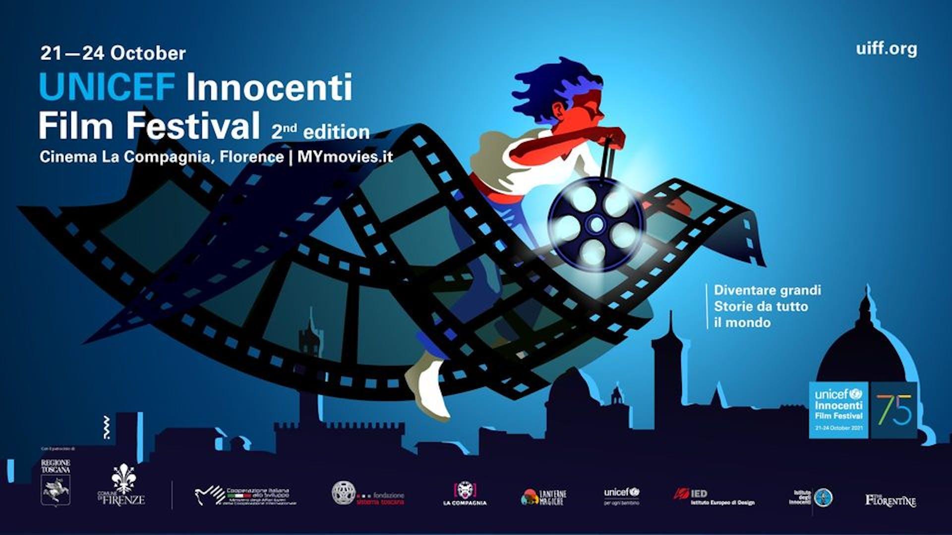 Innocenti film festival