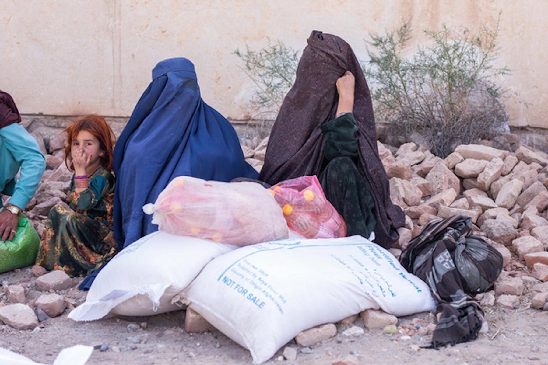 2021, la crisi in Afghanistan: i bambini pagano il prezzo più alto