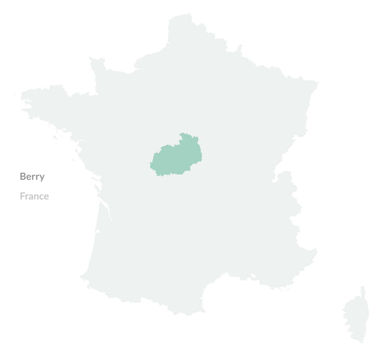 Berry Map