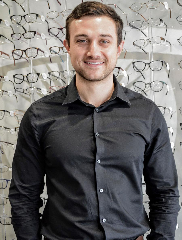 Dr. Mark Yeghiazarian