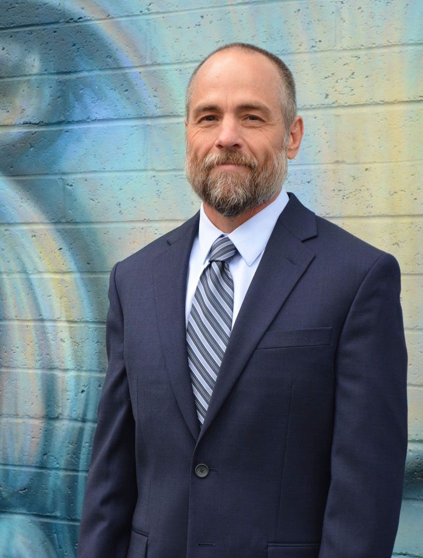 Dr. Paul Wesling