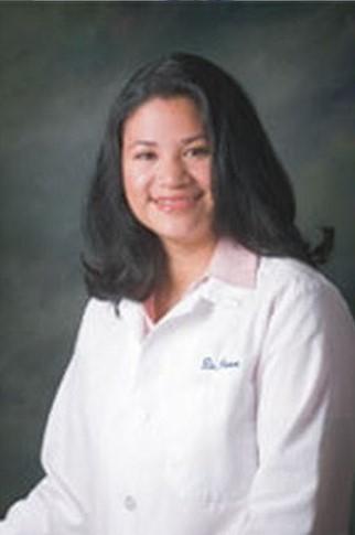 Judi-Anne Perez, OD