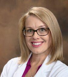 Dr. Vanessa Kashak