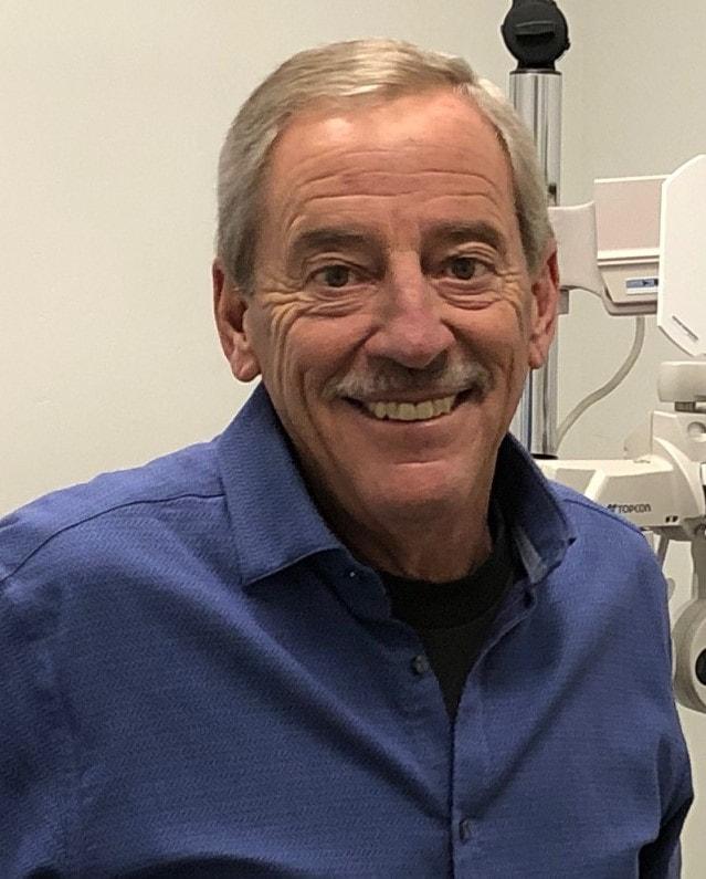 Dr. Dave Stemley