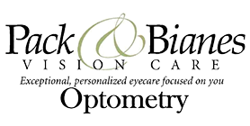 Optometry Terra Nova | Eye Doctor Terra Nova | Pack & Bianes