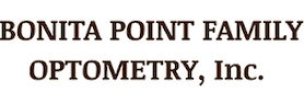 Optometry Bonita | Eye Doctor Bonita |Bonita Point Family Optometry