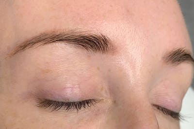 3D Microblading/ Henna Brows Gallery - Patient 11676256 - Image 1