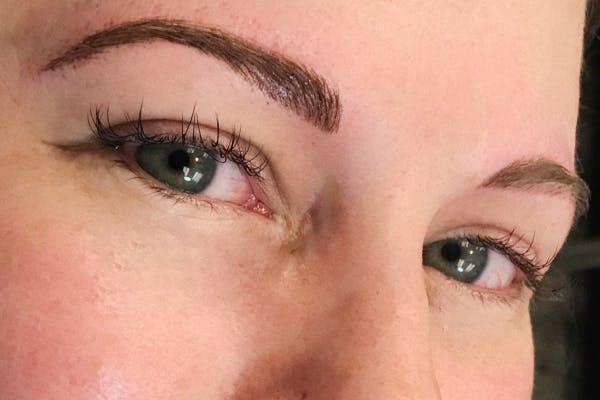 3D Microblading/ Henna Brows Gallery - Patient 11676259 - Image 2