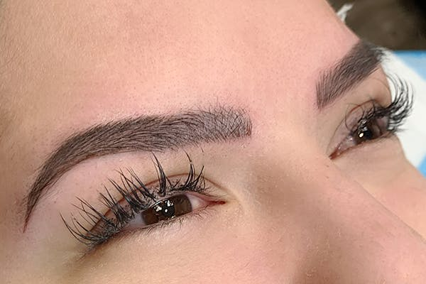 3D Microblading/ Henna Brows Gallery - Patient 11676260 - Image 2