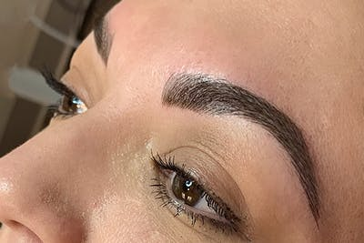 3D Microblading/ Henna Brows Gallery - Patient 11676261 - Image 2