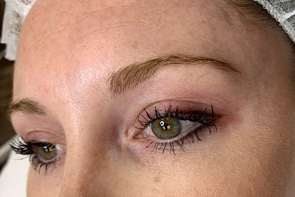 3D Microblading/ Henna Brows Gallery - Patient 11676263 - Image 1