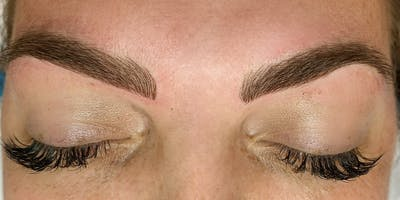 3D Microblading/ Henna Brows Gallery - Patient 11676262 - Image 2