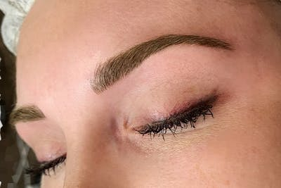 3D Microblading/ Henna Brows Gallery - Patient 11676263 - Image 2