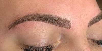 3D Microblading/ Henna Brows Gallery - Patient 11676262 - Image 4