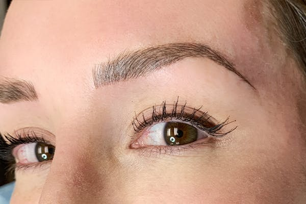 3D Microblading/ Henna Brows Gallery - Patient 11676267 - Image 2