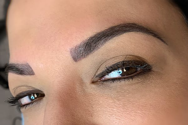 3D Microblading/ Henna Brows Gallery - Patient 11676268 - Image 2