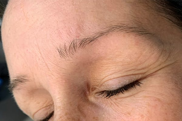 3D Microblading/ Henna Brows Gallery - Patient 11676269 - Image 1