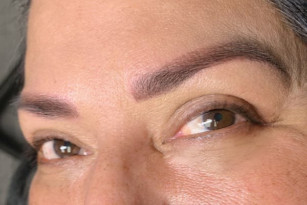 3D Microblading/ Henna Brows Gallery - Patient 11676270 - Image 2