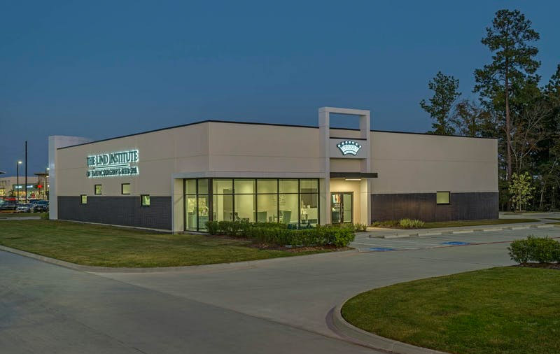 The Lind Institute