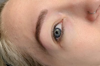 3D Microblading/ Henna Brows Gallery - Patient 55482784 - Image 4