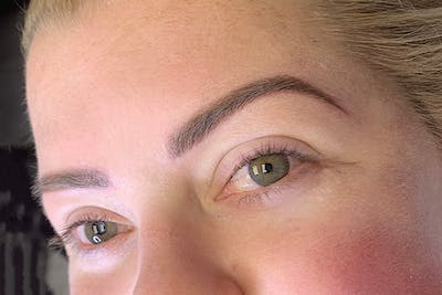 3D Microblading/ Henna Brows Gallery - Patient 55482782 - Image 2