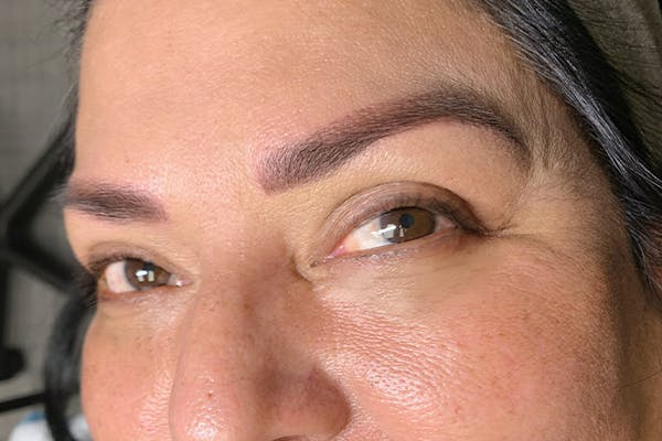 3D Microblading/ Henna Brows Gallery - Patient 55482781 - Image 2