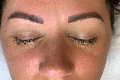 3D Microblading/ Henna Brows Gallery - Patient 55482780 - Image 4