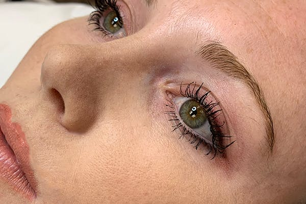 3D Microblading/ Henna Brows Gallery - Patient 55482779 - Image 3