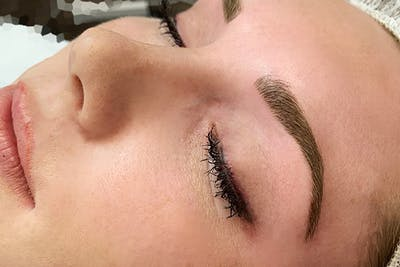 3D Microblading/ Henna Brows Gallery - Patient 55482779 - Image 4