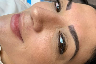 3D Microblading/ Henna Brows Gallery - Patient 55482778 - Image 2