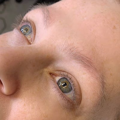 3D Microblading/ Henna Brows Gallery - Patient 67096459 - Image 1