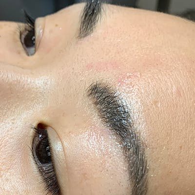 3D Microblading/ Henna Brows Gallery - Patient 67096462 - Image 1