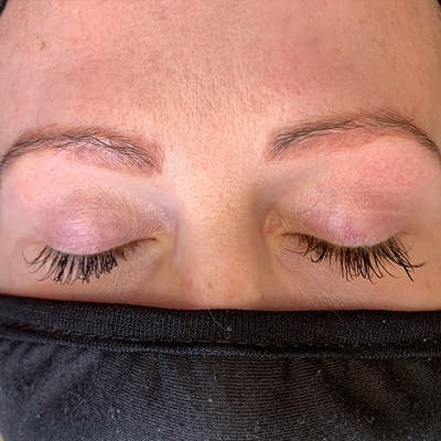 3D Microblading/ Henna Brows Gallery - Patient 67096463 - Image 1
