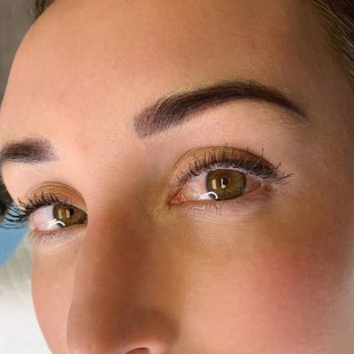 3D Microblading/ Henna Brows Gallery - Patient 67096465 - Image 2