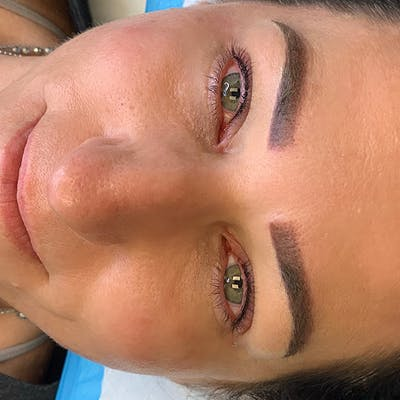 3D Microblading/ Henna Brows Gallery - Patient 67096466 - Image 2